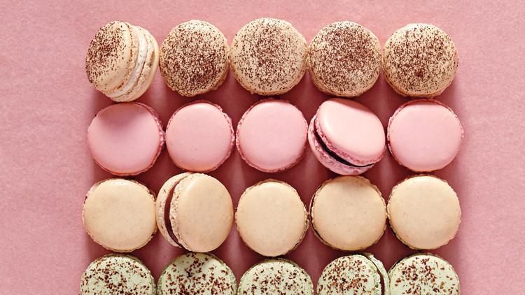 Macaron images