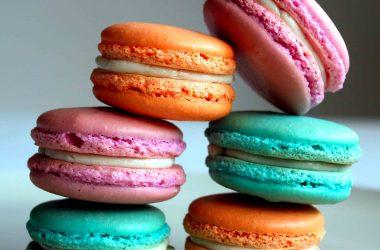 Colorful Macaron