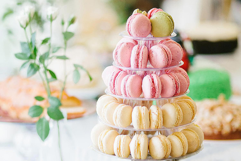 Great Macaron