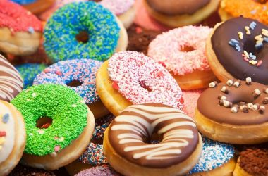 Nice Doughnut