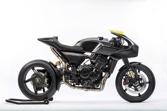 Top Honda CB4 Interceptor