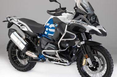 2017 BMW Motorrad