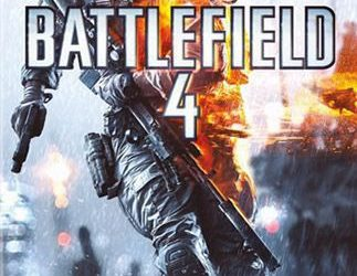 3D Battlefield 4 18811