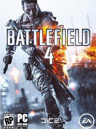 3D Battlefield 4