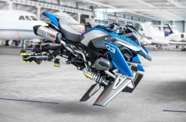BMW Motorrad Image