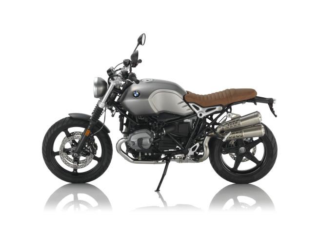 Beautiful BMW Motorrad