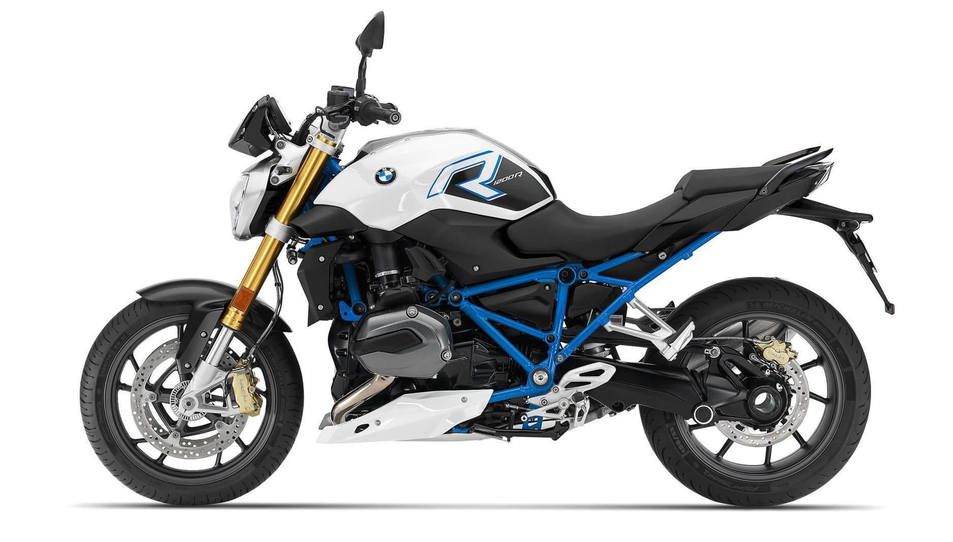 Best BMW Motorrad