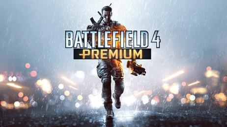 Cool Battlefield 4