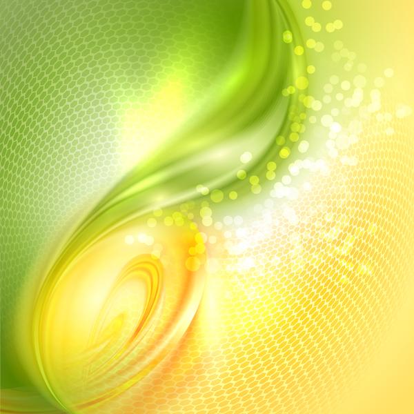 Digital Vector Background