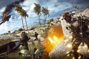 Free Battlefield 4