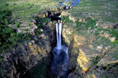 Free Sutherland Waterfall