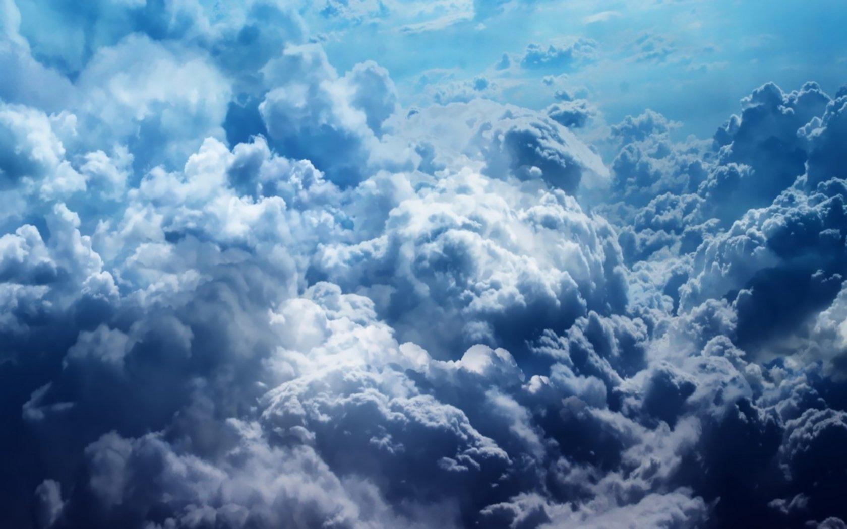 Nice Cloud Wallpaper