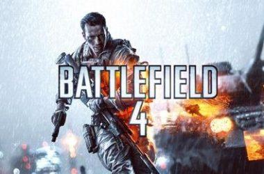 Top Battlefield 4