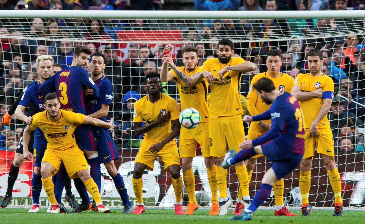 Best Lionel Messi