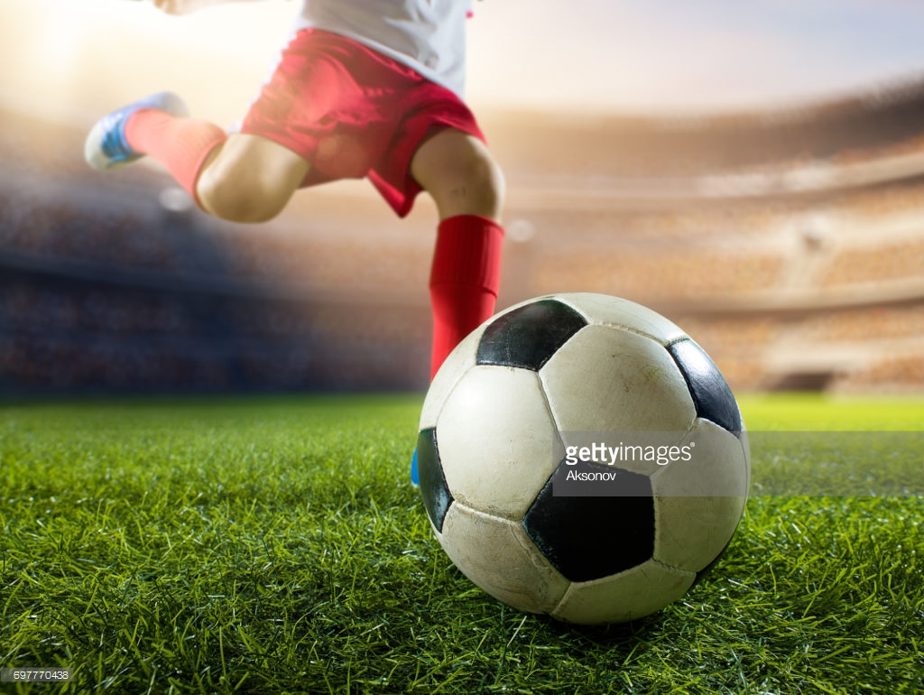 Best Soccer Close Up