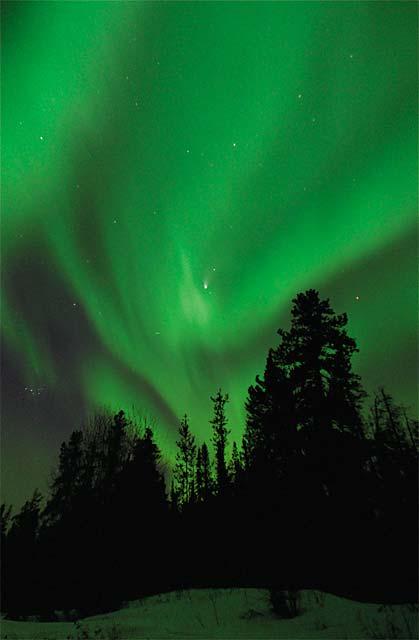 Free Aurora Borealis