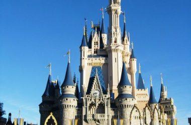 Free Cinderella Castle 19884