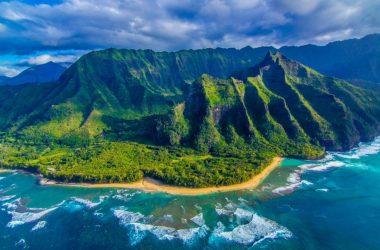 Free Hawaii Wallpaper