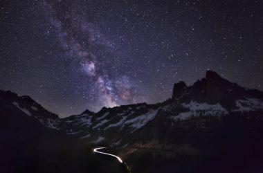 Nature Aurora Borealis