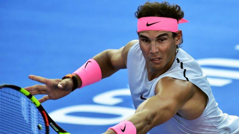 Nice Rafael Nadal