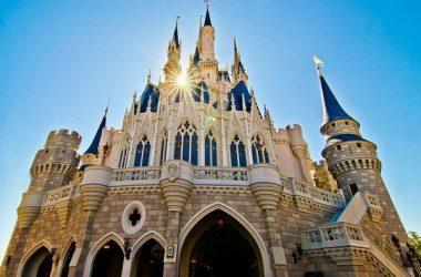 Super Cinderella Castle