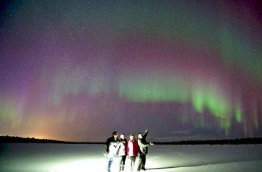 Top Aurora Borealis
