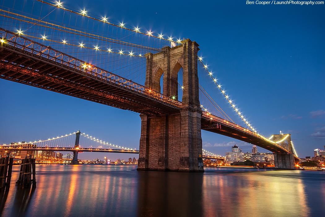 Awesome Brooklyn Bridge