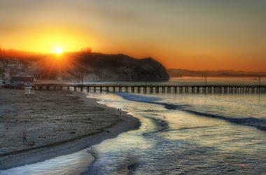 Beach 1080p