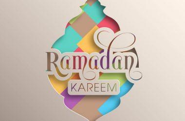 Best Ramadan Kareem