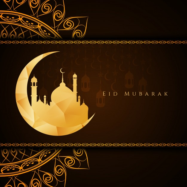 Great Eid Mubarak
