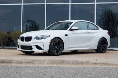 HD BMW M2