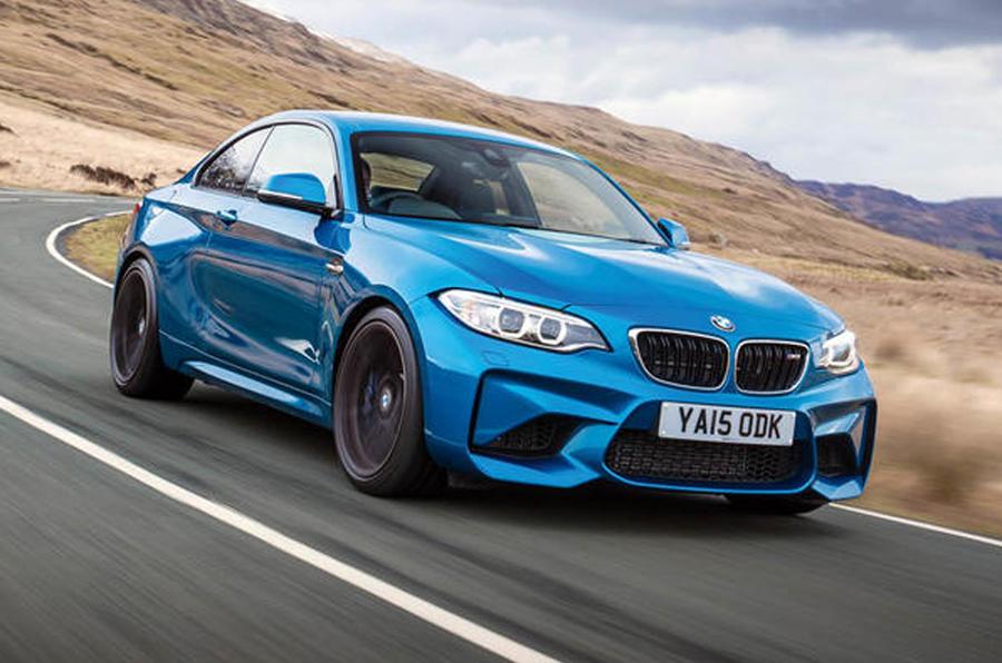 Super BMW M2