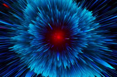 Super Helix Nebula
