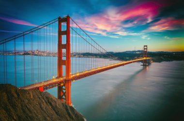 Top Golden Gate Bridge 20393