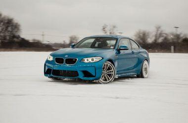 Top BMW M2