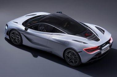 McLaren at Geneva Motor Show 2017 20840