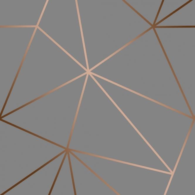 3D Metallic Wallpaper