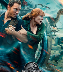 3d Jurassic World