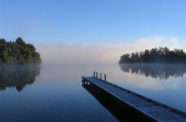 Awesome Lake Image 21097
