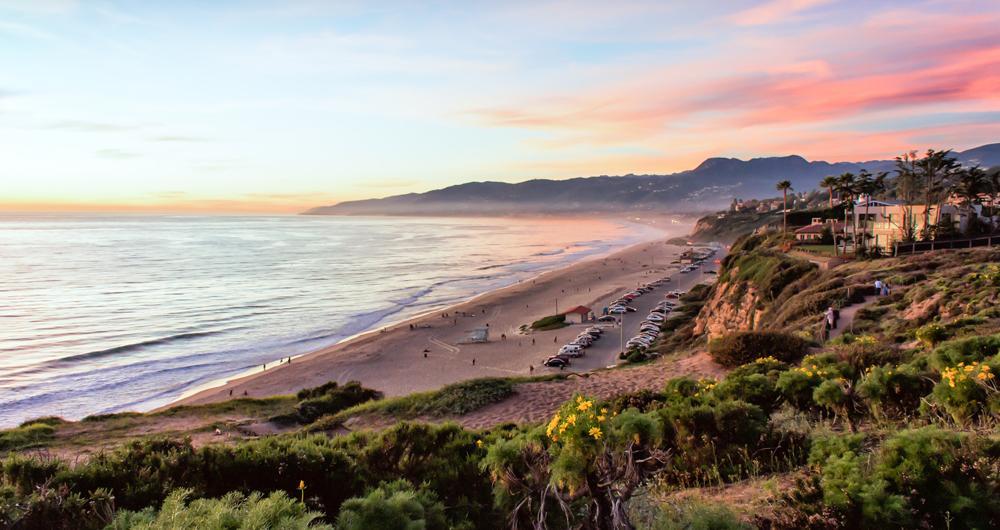 Beaches Coastal
