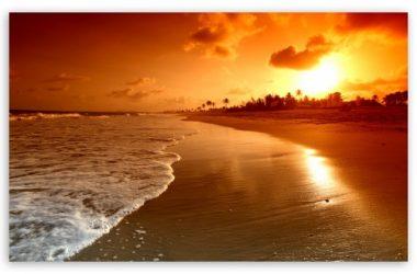 Beautiful Sunrise Wallpaper 21204
