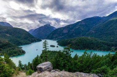 Cool Lake Image 21101