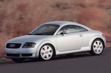 Free Audi TT Quattro