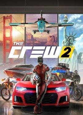 Free The Crew 2
