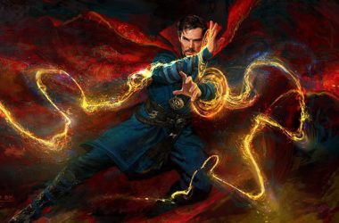 HD Doctor Strange