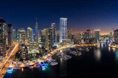 HD Dubai Marina 21637