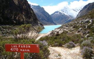 Natural Lake Paron 21233