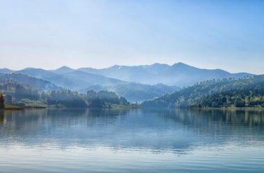 Nice Lake Image