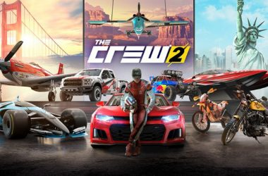 Stunning The Crew 2