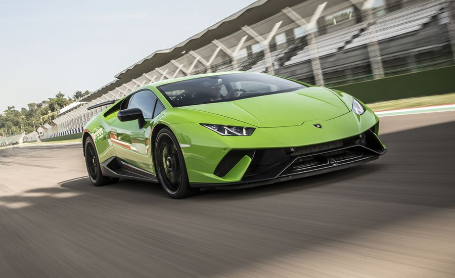 Super Lamborghini Huracan